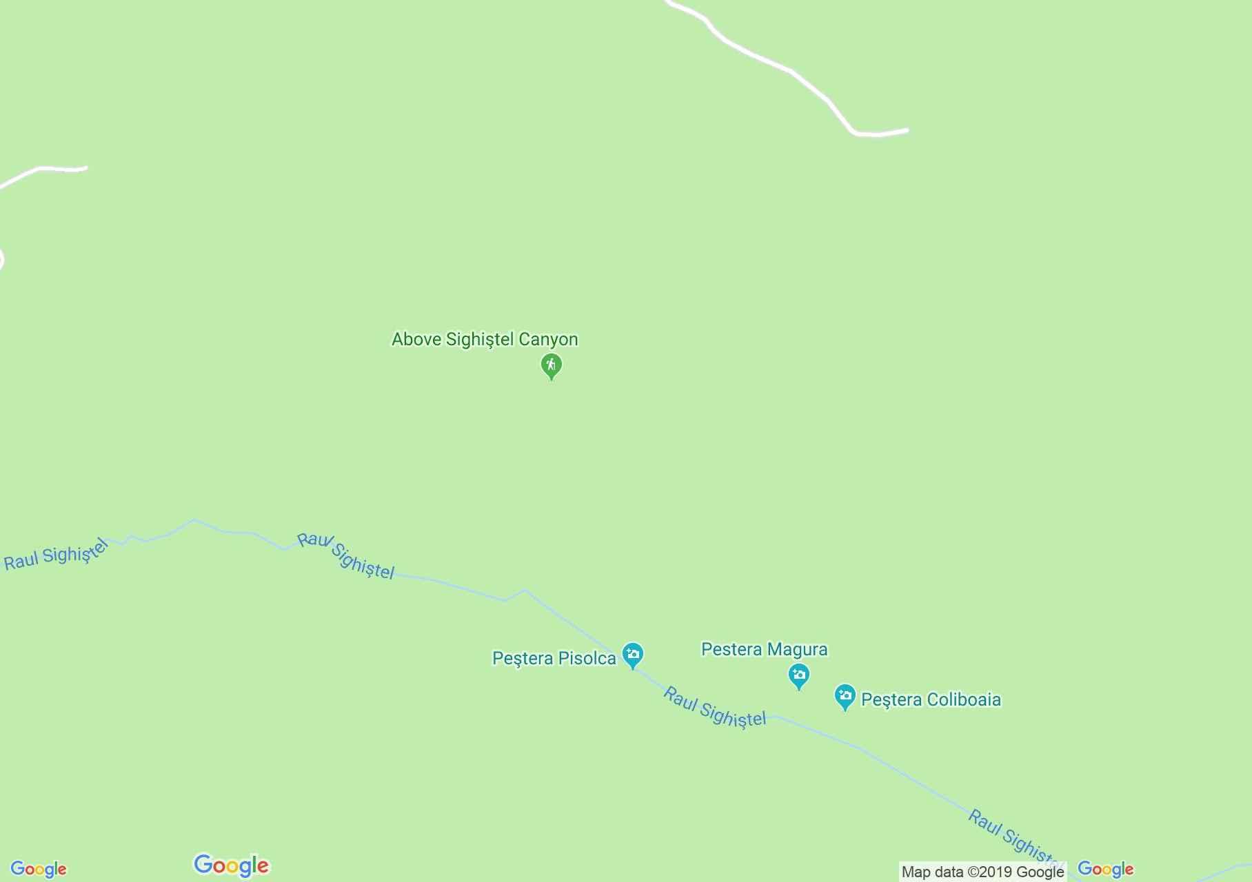 Szegyesd: Pisolka barlang (térkép)