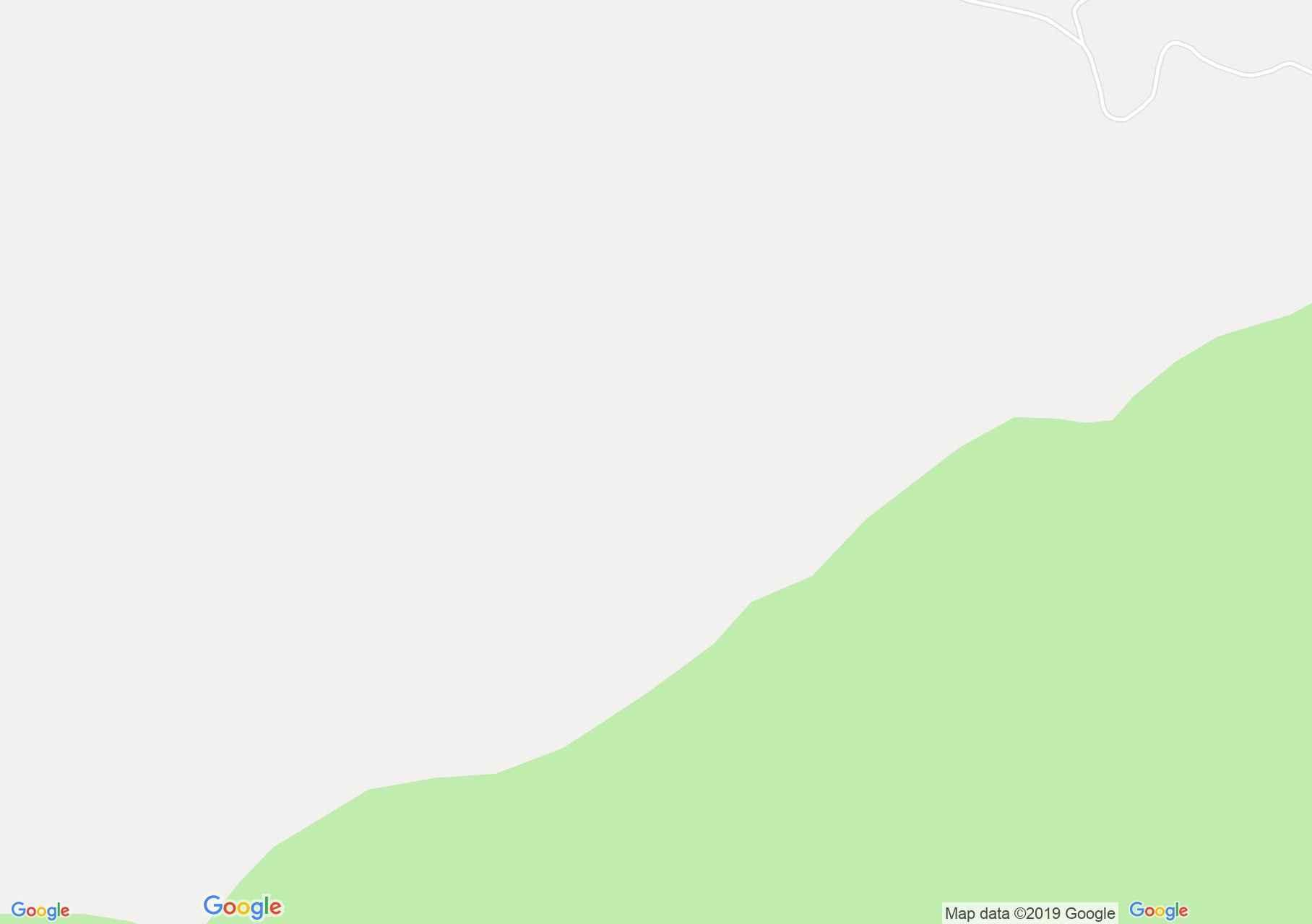 Hartă Bihor-Vlădeasa, Munţii Apuseni: Plaiul Ferice