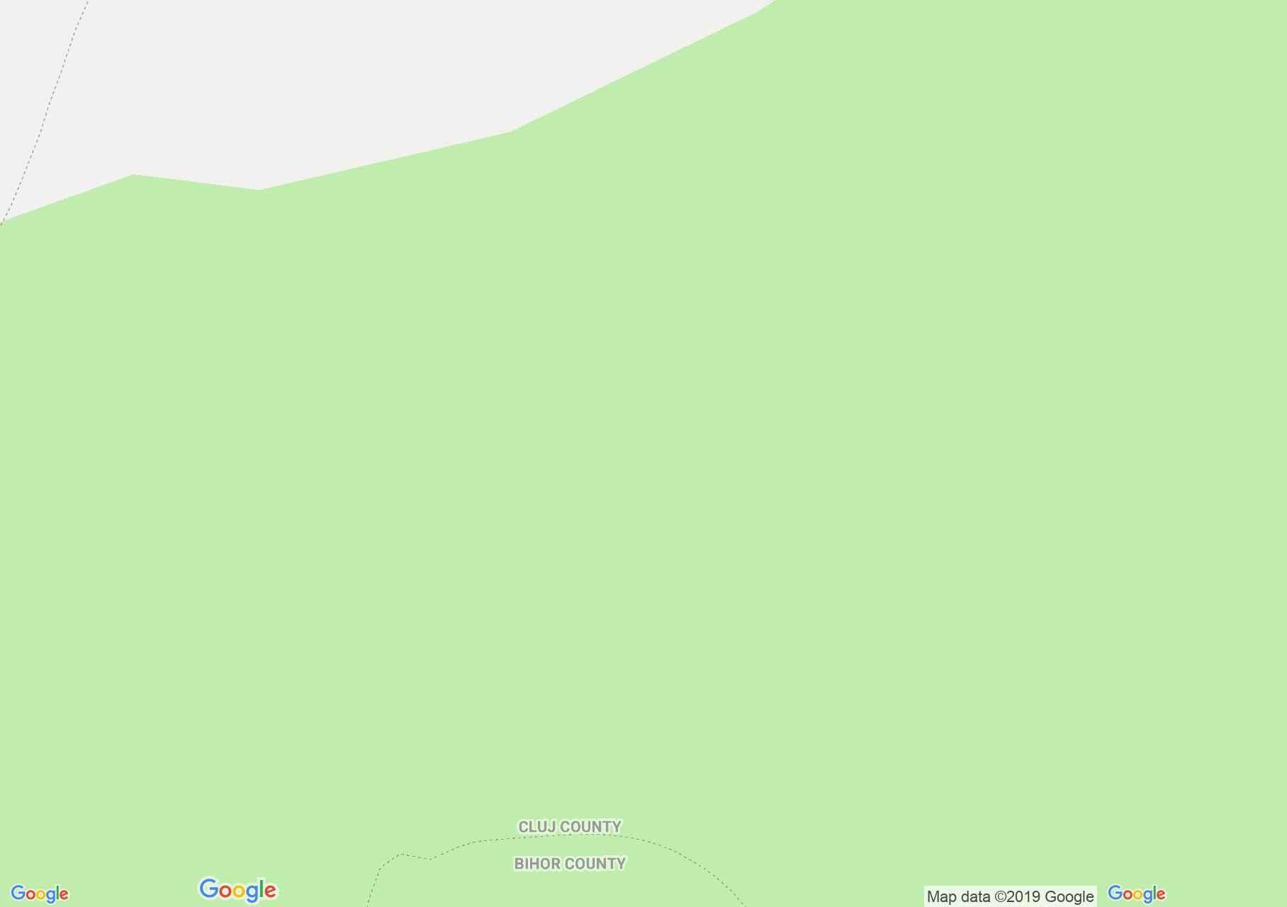 Égetett kő: Oncsásza rét (térkép)
