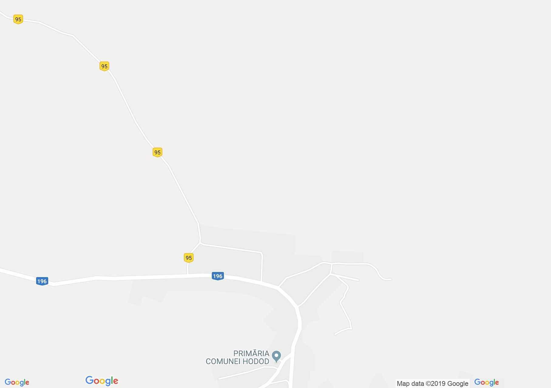 Hadad: Wesselényi malom (térkép)