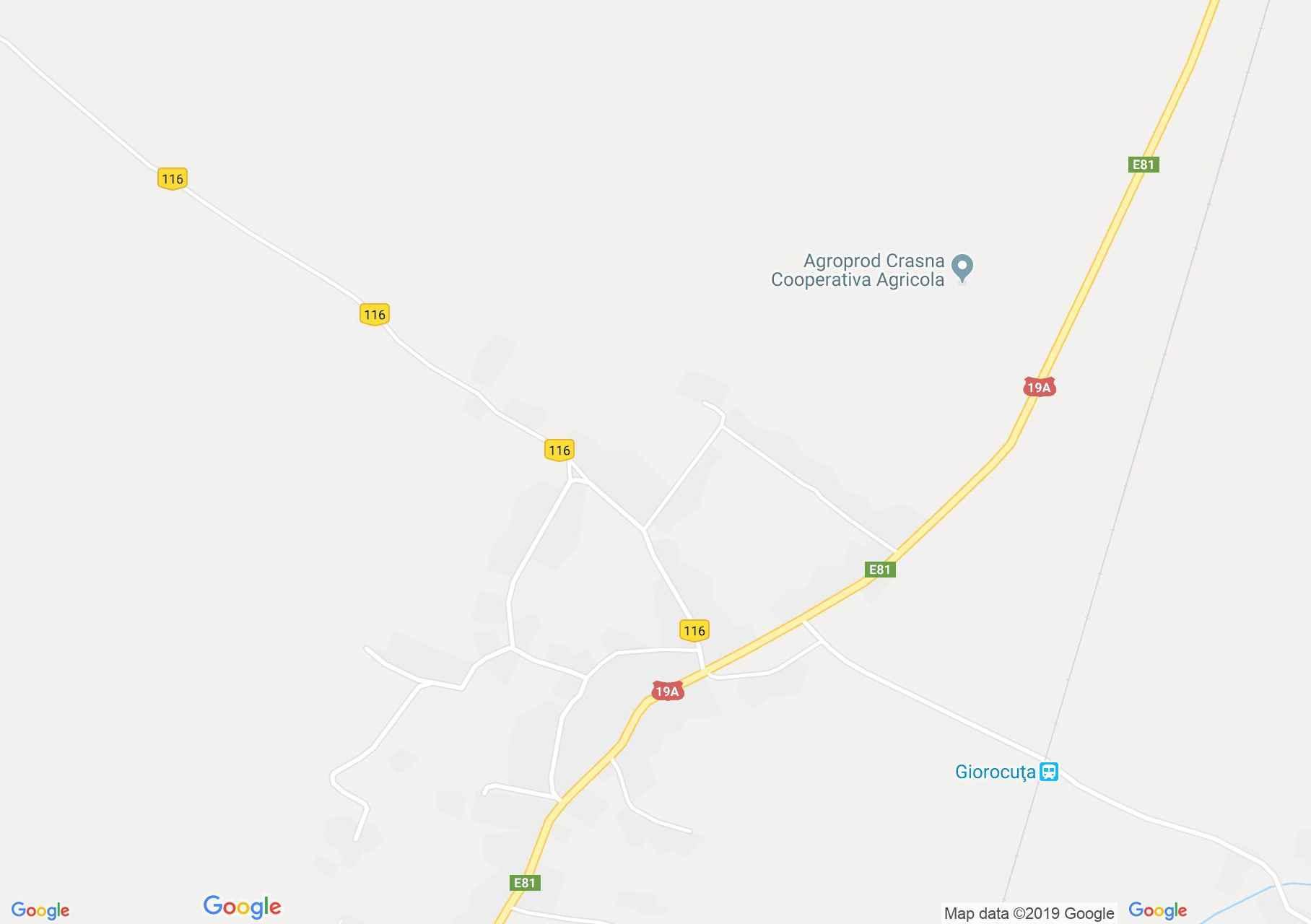 Felsőszopor: Ortodox templom (térkép)