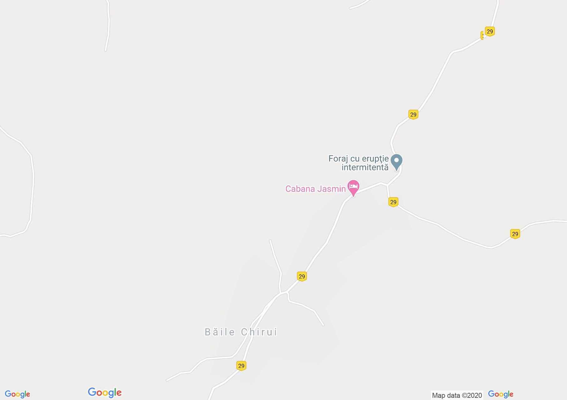 Szentegyháza: Kiruly fürdő (térkép)