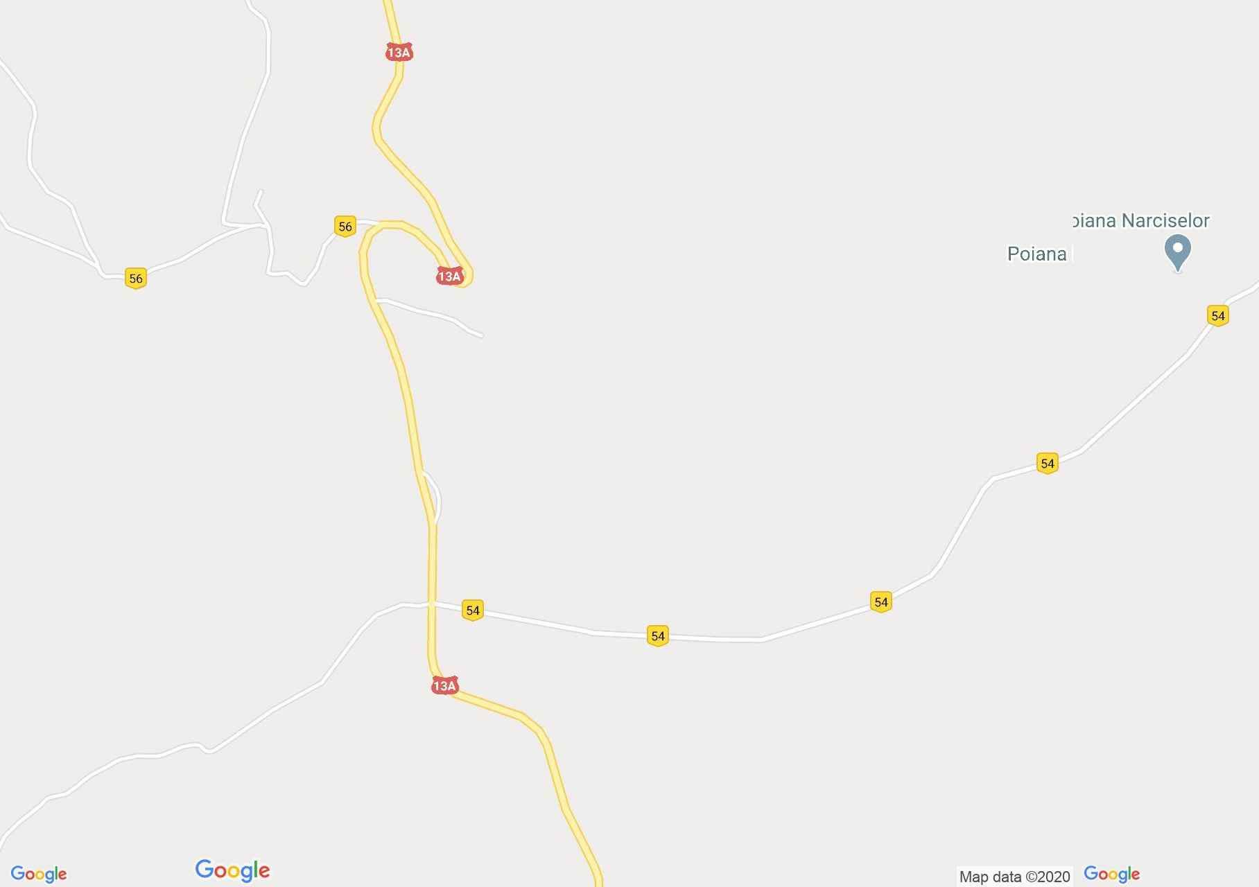 Hartă Sancel: Carbunarii