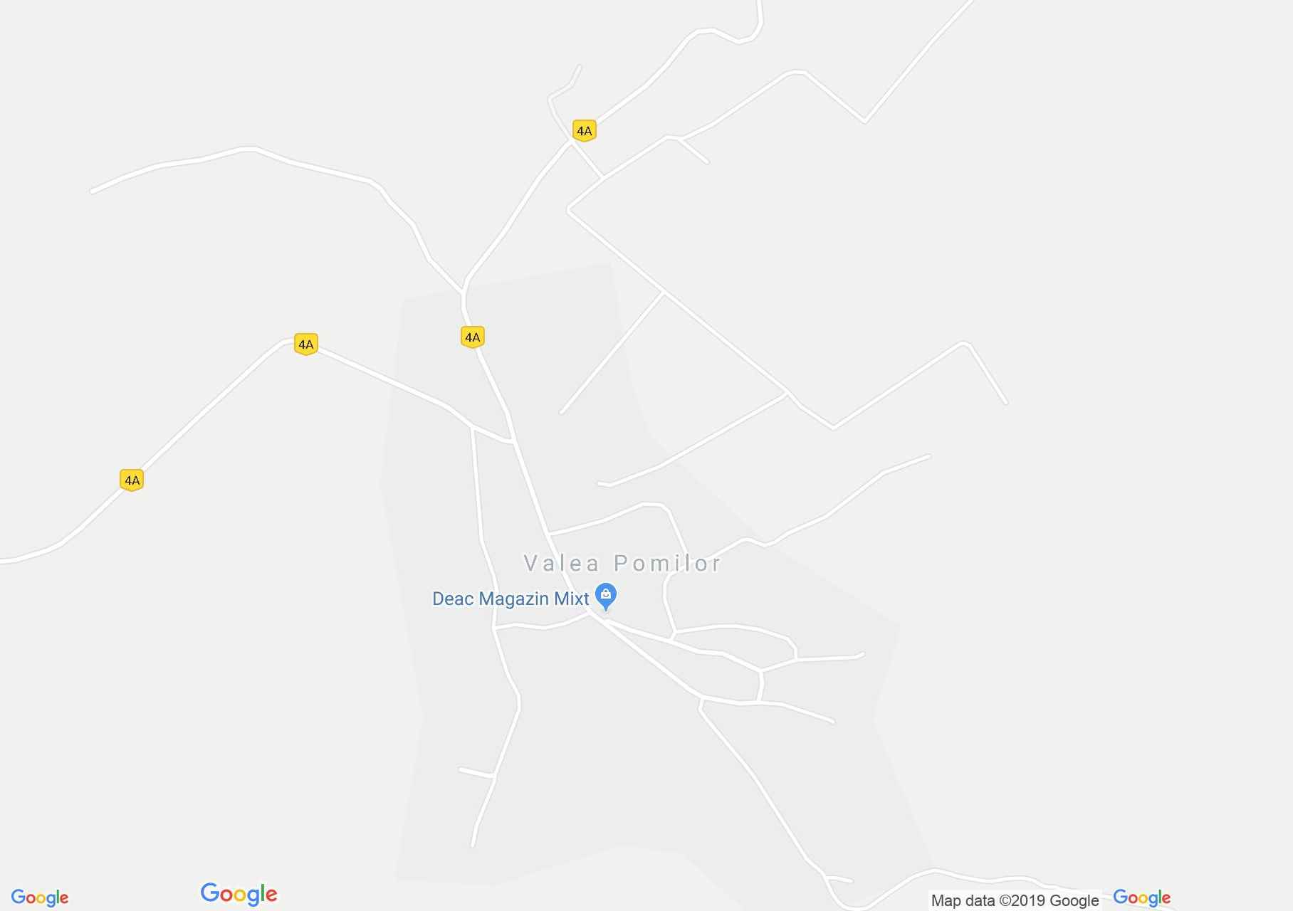 Mocsolya: Református templom (térkép)