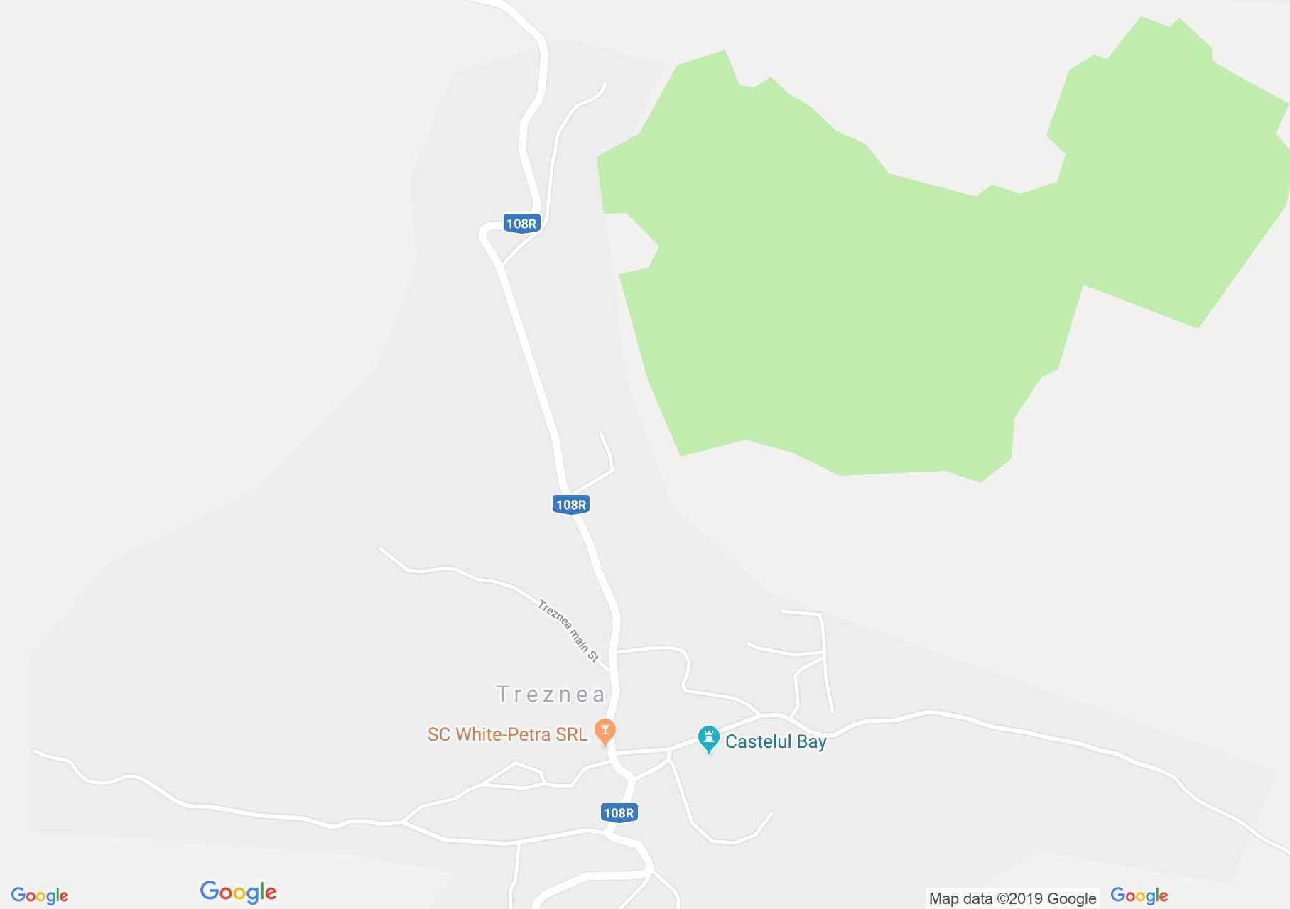 Ördögkút: Ortodox templom (térkép)