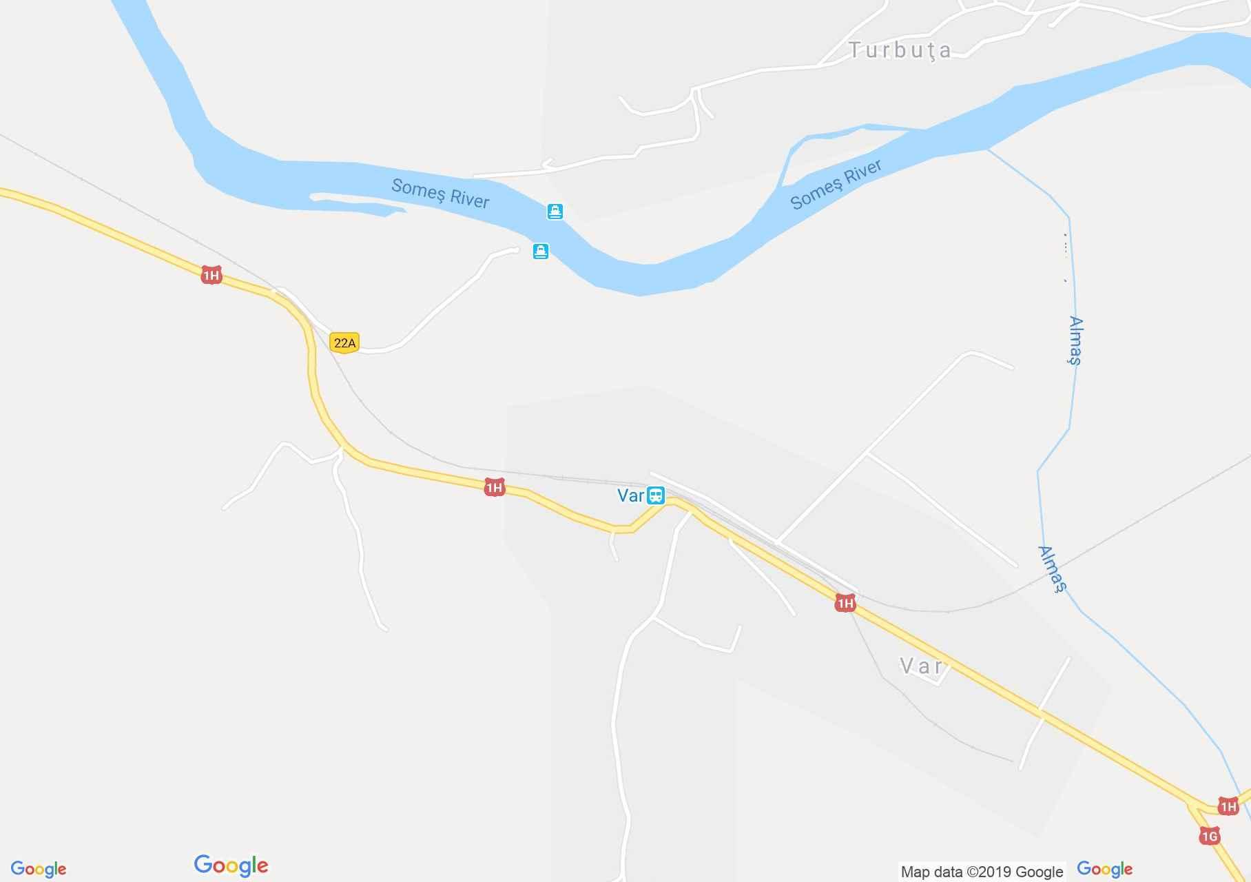 Őrmező: Fatemplom (térkép)