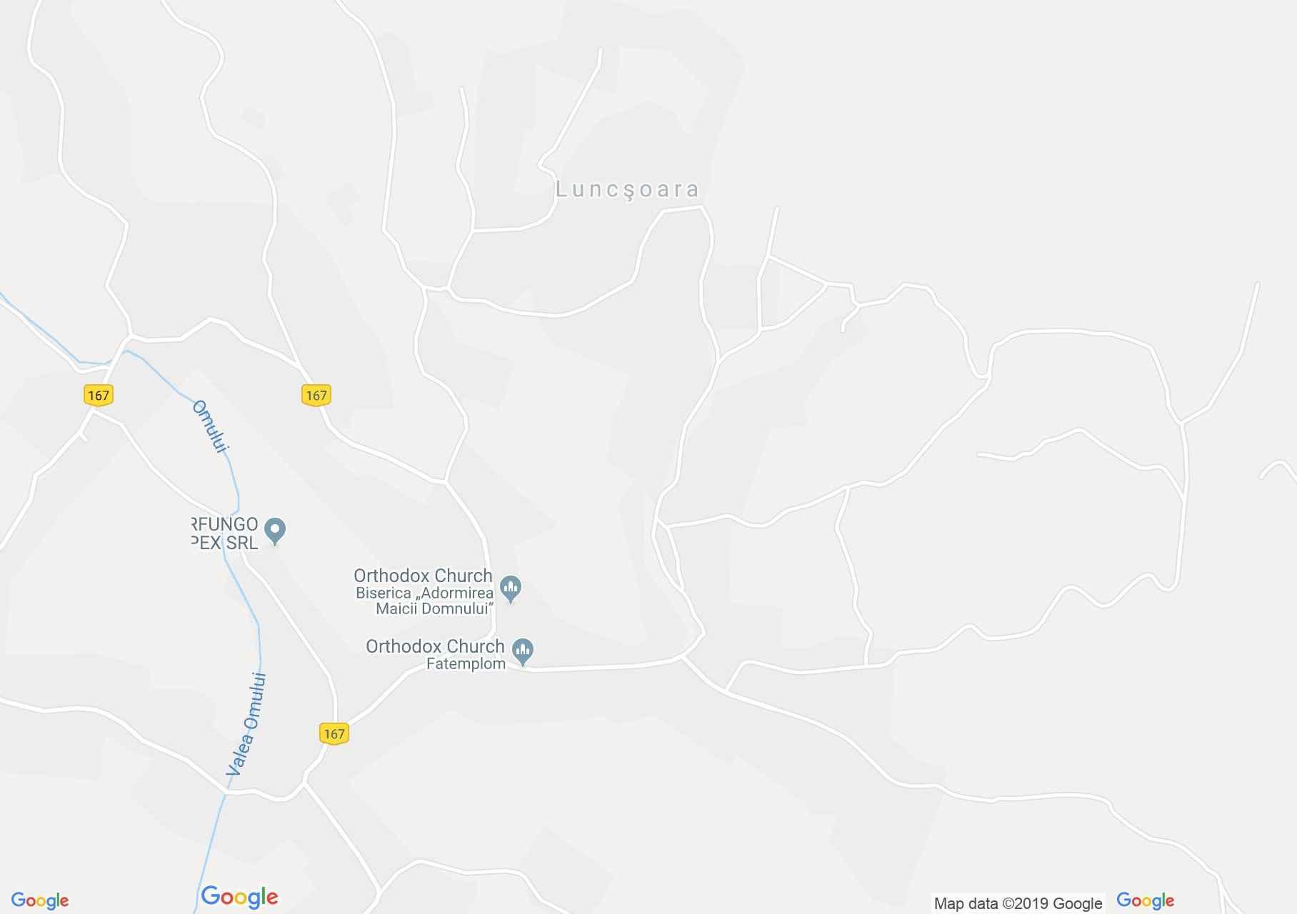 Élesdlok: Fatemplom (térkép)
