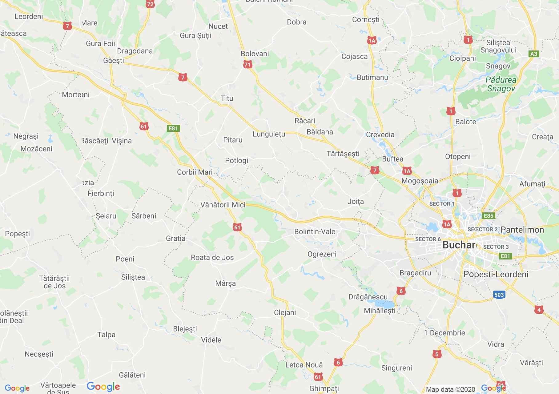Folklor: Munténiai népviselet  (térkép)